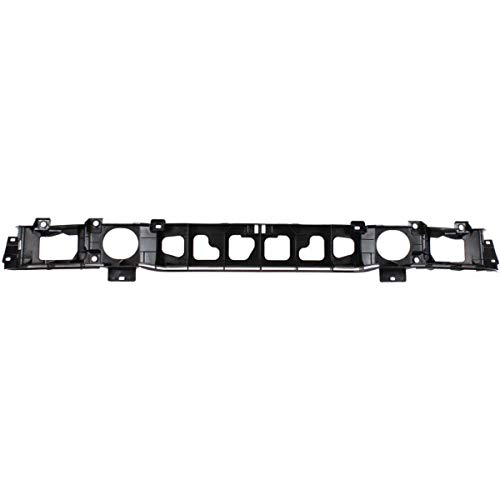 - New Header Panel For 1992-1995 Ford Taurus Abs Plastic, Sho Model FO1221118 F4DZ8A284A