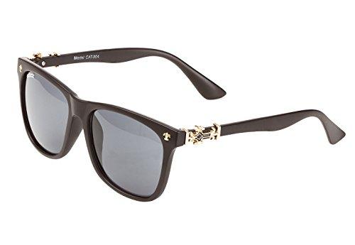 Occhiali de UVA de Cristales Sol Gafas UV400 Modelo ® Firenze UVB Mujer Catania Catania HwqSUdnU