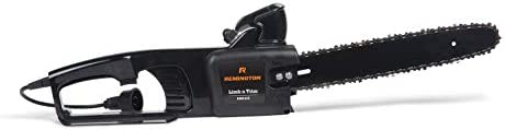 Remington RM1425 Limb N Trim 8 Amp 14-Inch Lightweight Corded Electric Chainsaw Renewed