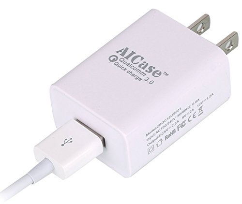 Charge Charger AICase Qualcomm Certified product image