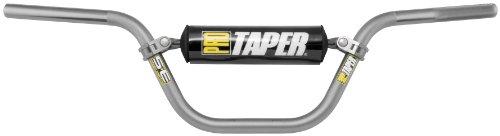 Pro Taper Seven Eighths Handlebars - Standard 7/8 (XR50) (Platinum - Se Taper Pro Handlebars