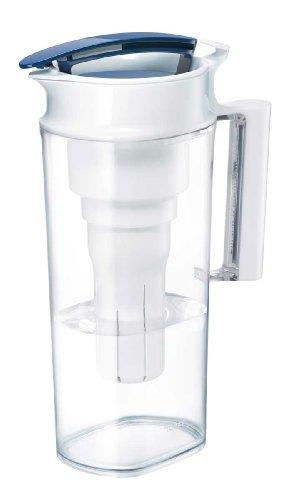 1.3L PT502V type water purifier pot Toray Torebino (Japan import) by Torey
