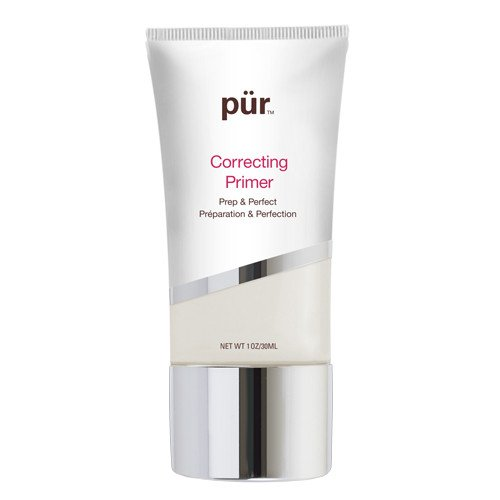 Pur Minerals Correcting Primer Prep and Perfect Neutral, 1 Ounce