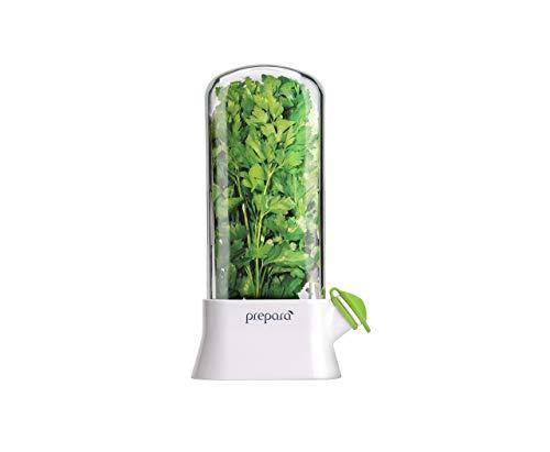 (Prepara PP07-HSEWH Eco Herb Savor Pod, 6.2 x 2.9 x 10.7 inches,)