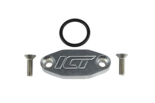 chevy oil cooler - 4
