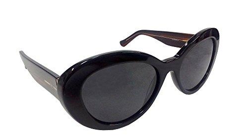 Lenoir Eyewear LE36932.2 Lunette de Soleil Mixte Adulte, Noir