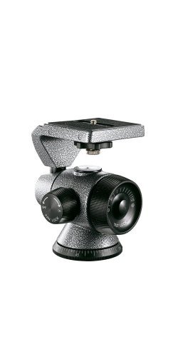 Gitzo GH3570 Series 3 Magnesium Off Center Ball Head - Replaces G1375M (Grey) -