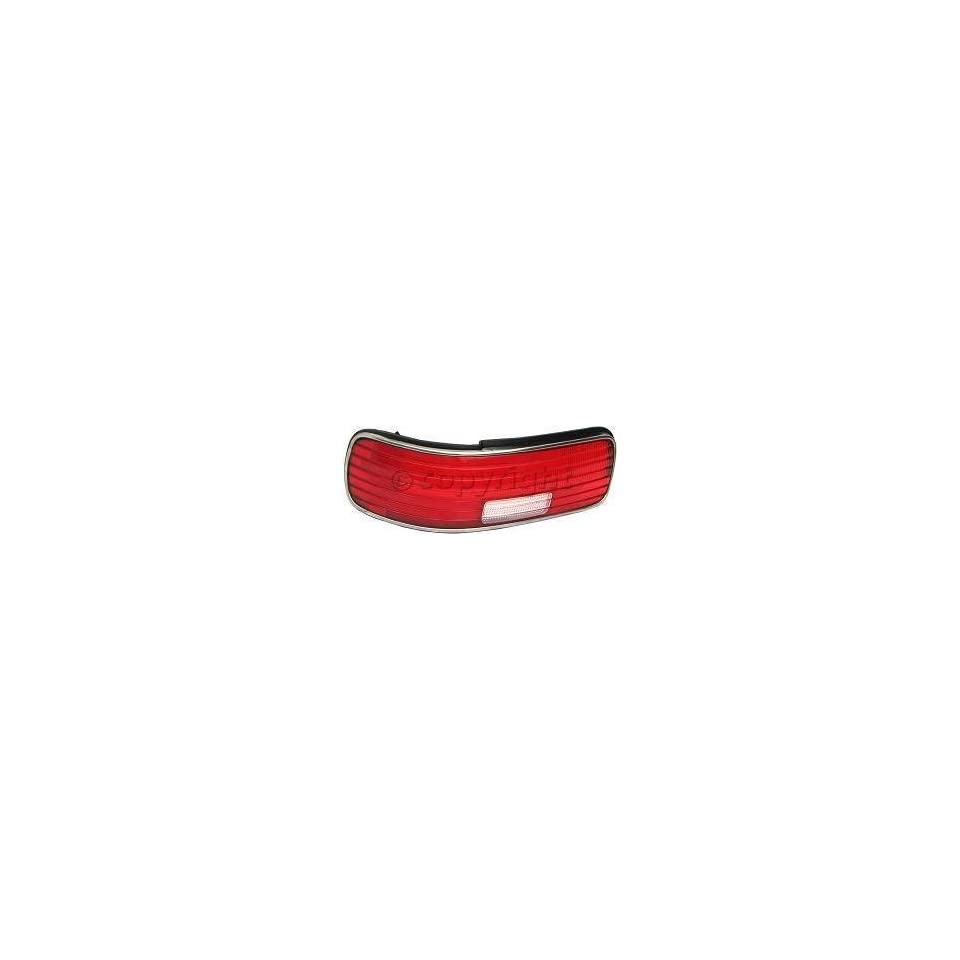 TAIL LIGHT chevy chevrolet CAPRICE 93 96 lamp lh