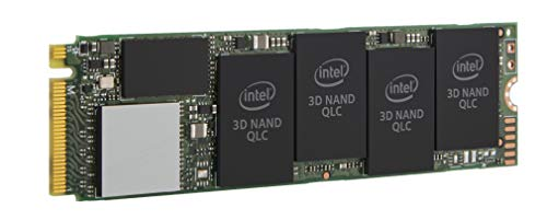 Ssd 2tb Intel 660p M.2 2280 2tb Nvme Pcie 3.0 X4 3d Nandssdpeknw020t8x1