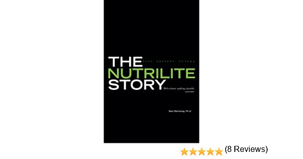 Amazon the nutrilite story past present future second amazon the nutrilite story past present future second edition ebook sam rehnborg phd kindle store fandeluxe Choice Image