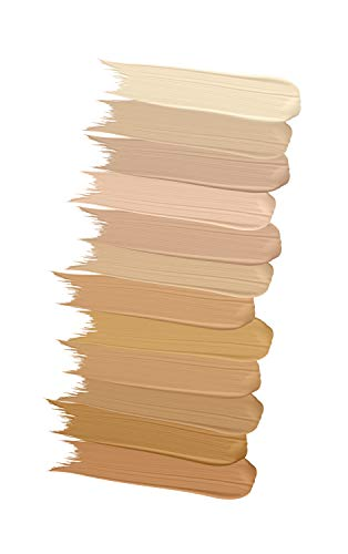 NYX PROFESSIONAL MAKEUP Total Control Drop Foundation - Pale, White Ivory With Yellow Undertone