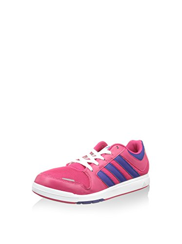 adidas Zapatillas Lk Trainer 6 Fucsia / Morado Oscuro EU 37 1/3 (UK 4.5)