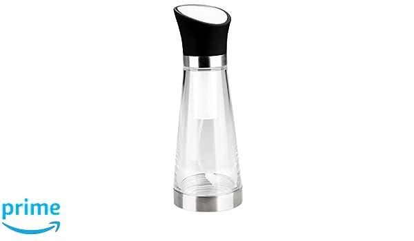 My-Gastro Diseño oelspray 200 ML Aceite Spray Aceite ölsprayer ölspray dispensador de Aceite y vinagre: Amazon.es: Hogar