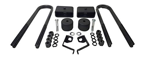 American Automotive Full Lift Kit for 2005-2019 Ford F250 F350 Super Duty 4WD 2.5