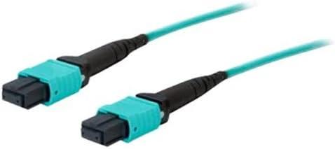 Network Upgrades 5M Fiber Mpo//Mpo M//M Om4 5M Fiber Mpo//Mpo M//M Om4 5M Addon