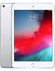 2019 Apple iPad mini (7,9cala, Wi-Fi, 64GB) - srebrny (5. generacji)