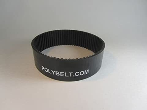 RYOBI RA2500 68601960 Radial Arm Saw Toothed Replacement BELT (The Original Radial Arm Saw)