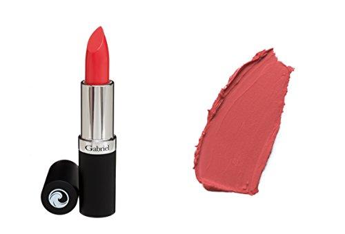 Gabriel Cosmetics Lipsticks,0.13 Ounce, (Tea Rose)