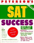 SAT Success, Joan D. Carris and Michael R. Crystal, 1560795840