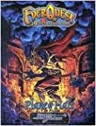 Everquest Plane of Hate (SWORD & SORCERY)