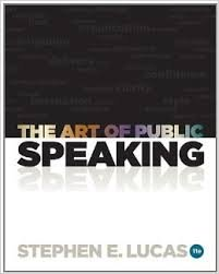 The Art of Public Speaking-custom for Bryant and Stratton