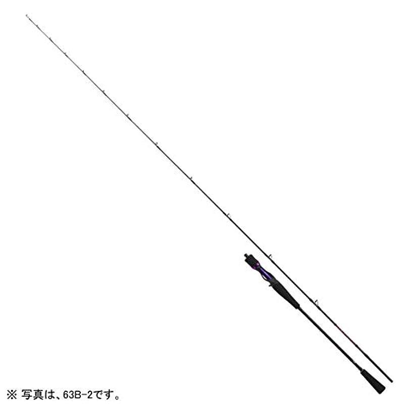 DAIWA 갈치 지깅 베이트 로드 63B-1.5 낚시대