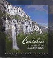 Amazon.com: CANTABRIA, LA MAGIA DE SUS CASCADAS Y AZUDES ...