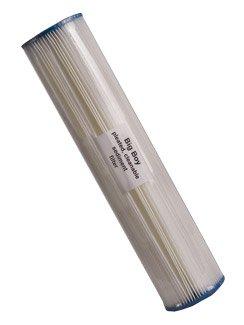 Big Boy Sediment Filter