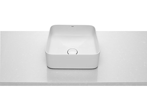 Rock a327532000/of fineceramic Above Counter Basin