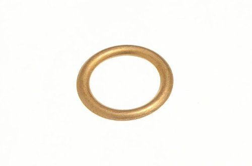 60 Of Curtain Blind Upholstery Rings Hollow Brass 12Mm 0D 10Mm Id DIRECT HARDWARE