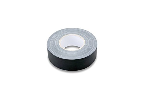 Yd Matte (Hosa 2-inch Gaffers Tape 60 Yards,)