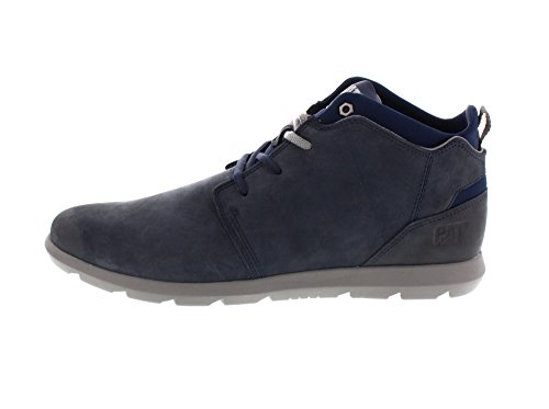 Mixte Transcend P718988 Adulte Marine 0000001 Bleu Cross de Multicolour Caterpillar Chaussures Mehrfarbig qTZxwXTf