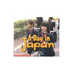 Download A Day in Japan (Social Studies Emergent Readers) online