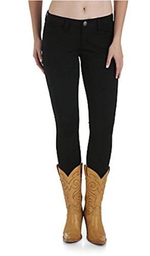 Ultra Low Rise Skinny Leg Jeans - 3