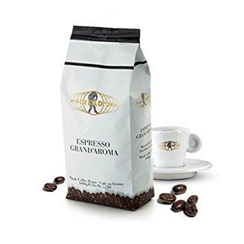 Miscela D'Oro Grand Aroma Espresso Beans - 2.2 ()