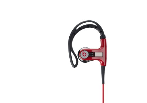 Powerbeats Wired Ear Headphone Discontinued