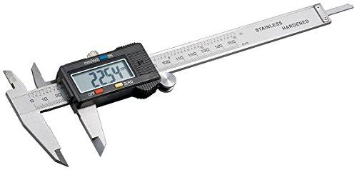 Inline SCHIEBLEHRE, DIGITAL MIT LCD-DISPLAY 150MM