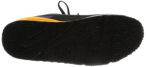 Nike Air Max 90 MID No Sew (616314-008), Black, 45 EU
