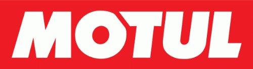 """Motul Motorcycle Bumper Sticker 6"""" x 2"""""""