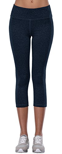 Danskin Cotton Stretch Crop Pant - 6