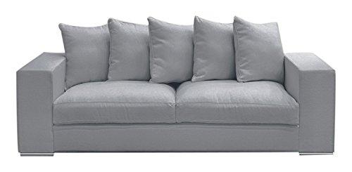 Amaris Elements Sofa Cooper 3 Sitzer Inklusive 5 Kissen Couch