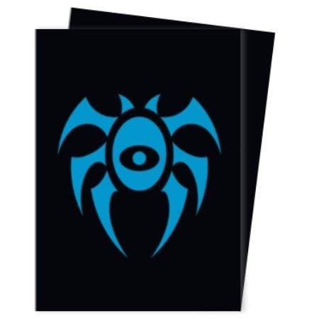 Ultra Pro Magic: The Gathering Guilds of Ravnica Dimir Deck Protector Sleeves (100 Count) ()