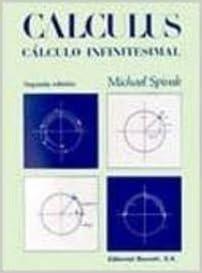 Pdf calculus michael spivak