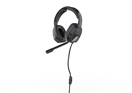 3131XLKJ5JL - PDP Sony Afterglow LVL 3 Stereo Gaming Headset 051-032, Black
