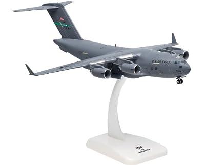 HG7754 Hogan USAf C-17 1:200 Mcchord Afb 90063 Model Airplane