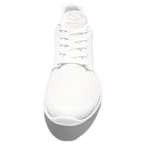 Puma Duplex Evo Herren Sneaker Weiß