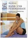 Hand- und Fussmassage