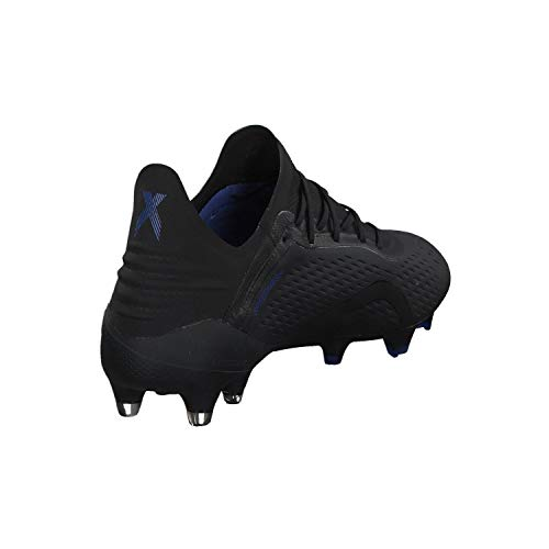 1 Fg per nera nera X Adidas da uomo 18 Scarpa calcio gAxwq7ZgT