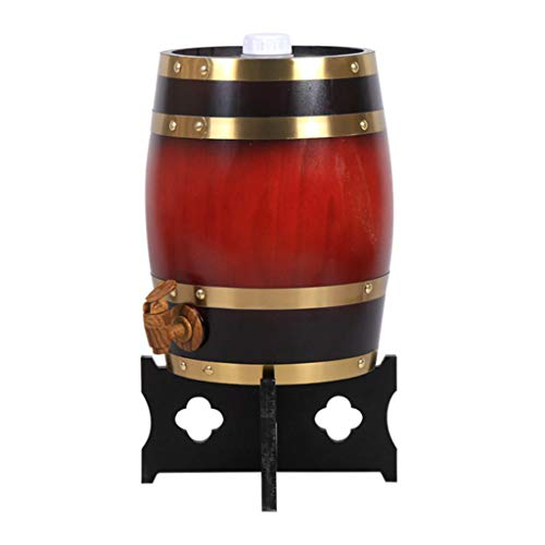 Used, Whiskey Oak Barrel, Storing Your Own Beer, Wine, Bourbon, for sale  Delivered anywhere in Canada