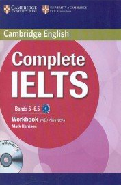 Complete Ielts Bands 5 - 6.5 Work Book with Answers with Audio CD pdf